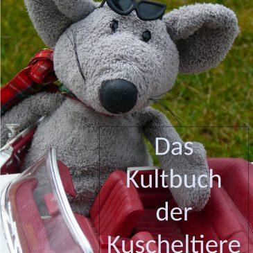 """Neu aufgelegt: """"Das Kultbuch der Kuscheltiere"""" …"""